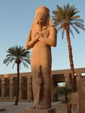 Ramses II Royalty Free Stock Images