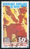 Ramses II stockfoto