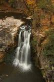 Ramsey Falls. In Redwood Falls Minnesota Royalty Free Stock Images