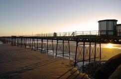 Ramsey Pier Stock Photography