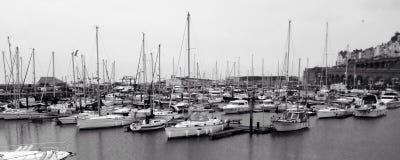 Ramsgate船坞 图库摄影