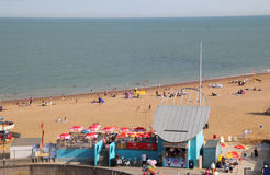 Ramsgate Beach  Royalty Free Stock Photo