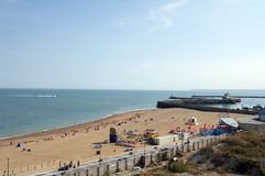 Ramsgate Beach Resort Royalty Free Stock Image