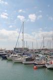 Ramsgate Mariner royalty free stock photography