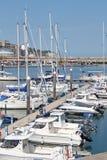 Ramsgate Mariner Stock Image
