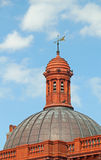 Ramsgate Weather Vane. This photo shows the weather vane in Ramsgate town Stock Photography