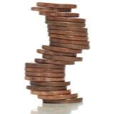 Finacial Risiko Stockbild