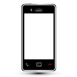 ramsmartphone Arkivbilder