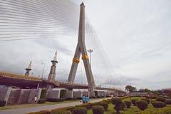 Ramy 8 most Zdjęcia Stock