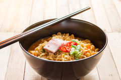 Ramyun Stock Photo