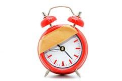 rana uzdrawia czas rany Zdjęcie Stock