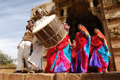 висок ranakpur церемонии jain Стоковое фото RF