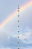 Ranbow Royalty Free Stock Image