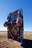 Ranch de Cadillac image libre de droits