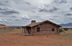 Ranch de Ghost photos libres de droits