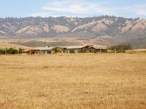 ranch della California Immagine Stock Libera da Diritti