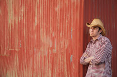 Ranch Hand Royalty Free Stock Image