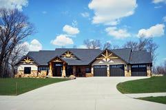 Free Ranch House Stock Photos - 70323133