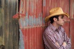 Rancheiro Imagens de Stock Royalty Free