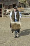 Ranchero de Joe foto de archivo libre de regalías