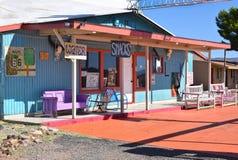 Ranchero Motel, Kingman, Route 66  Stock Photography