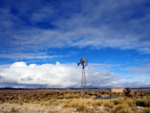 rancho Imagem de Stock