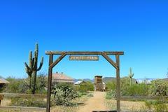 rancho Imagens de Stock Royalty Free