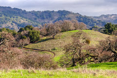 Rancho Canada de Oro Images stock