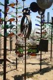 Rancho da árvore da garrafa de Elmer Fotos de Stock