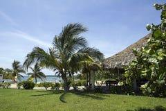 Rancho Luna, Cienfuegos province, Royalty Free Stock Image