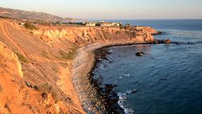 Ranchos Palos Verdes, Los Angeles Royalty Free Stock Photography