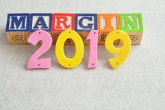 Rand 2019 Lizenzfreie Stockbilder