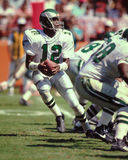 Randall Cunningham Philadelphia Eagles Stock Photo