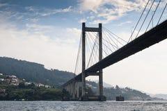 Rande Bridge Royalty Free Stock Images