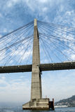 Rande Bridge Stock Photography