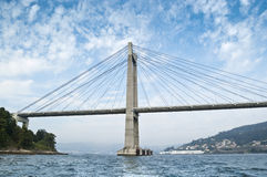 Rande Bridge Royalty Free Stock Image