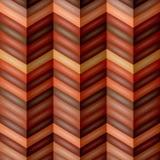 Randig bakgrund för abstrakt Retro vektor Royaltyfria Bilder