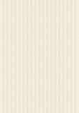 Randig kräm, bakgrund för beigapapperstextur  Arkivfoton