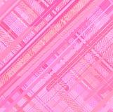 randig vektor för bakgrund Arkivfoto