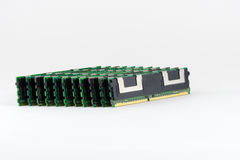 Random access memory Stock Photos