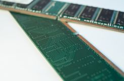 Random-Access Memory stock photos