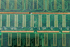 Random access memory (RAM) Royalty Free Stock Photos