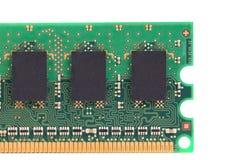 Random Access Memory for servers. Stock Photo