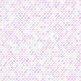 Random beads backdrop. Abstract pale pattern. Seamless vector ba Stock Photography