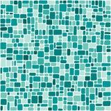 Random colored tiles Royalty Free Stock Photos