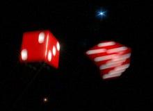 Random Cosmos Stock Photo