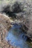 Random Creek Stock Image