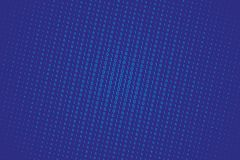 Random numbers 0 and 1. Background in a matrix style. Binary code pattern  Abstract digital backdrop. Vector illustration Royalty Free Stock Image