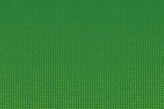 Random numbers 0 - 9. Background in a matrix style. Code pattern with digits on screen, falling character. Stock Photo
