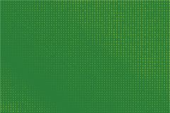 Random numbers 0 - 9. Background in a matrix style. Code pattern with digits on screen, falling character. Royalty Free Stock Photo